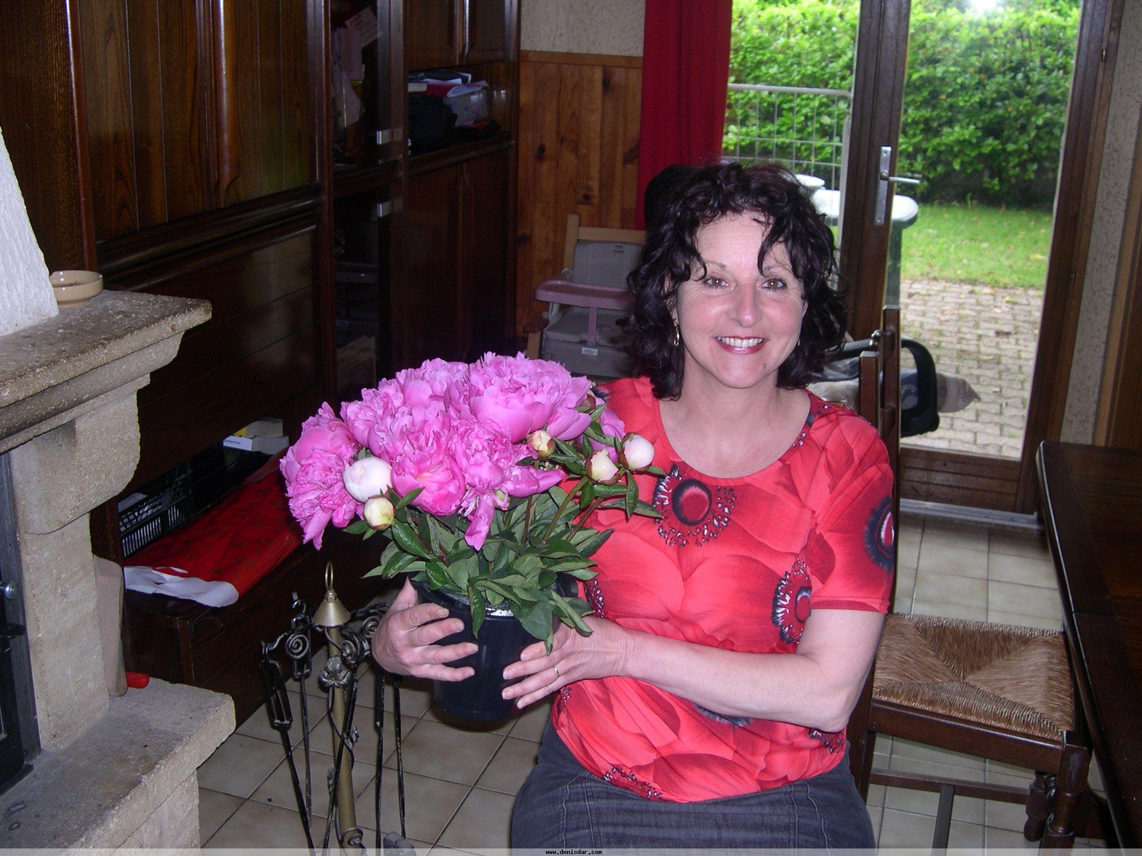 Evelyne leclercq site de rencontre